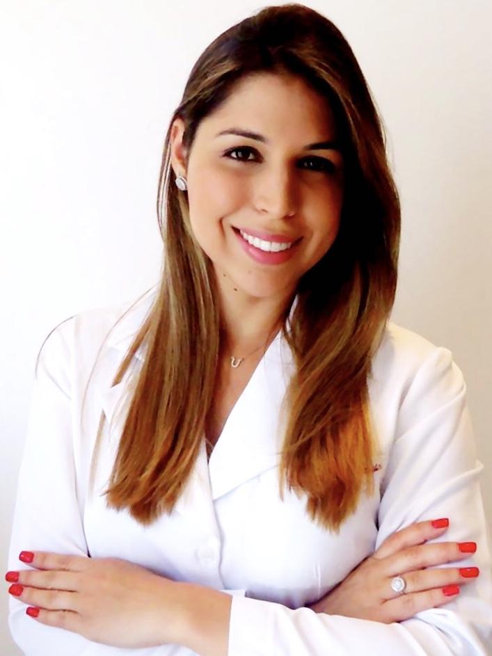 Dra Marlene Albuquerque Sessim